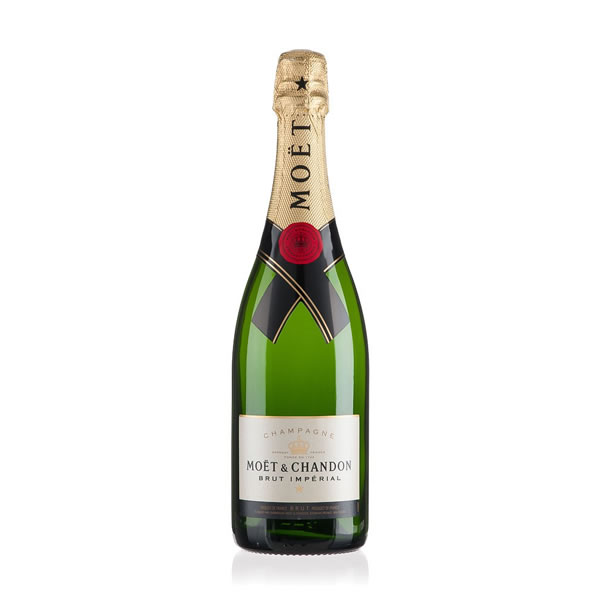Espumante Moët & Chandon Imperial Brut